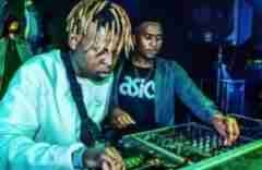 Distruction Boyz - Shayizandla